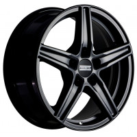 Fondmetal Ioke 8x18 5x112 ET38 D66.5 Black Glossy