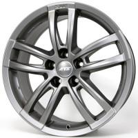 ATS Radial 8.5x18 5x114.3 ET35 D76.1 Racing Grey