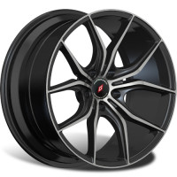 INFORGED IFG17 7.5x17 5x112 ET42 D57.1 Black Machined