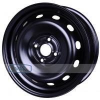 MAGNETTO 16016 AM Hyundai Creta 6x16 5x114.3 ET43 D67.1 Black