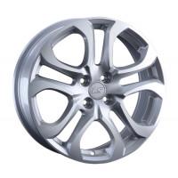 LS Wheels 1004 6.5x16 4x100 ET40 D60.1 SF