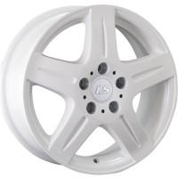 LS Wheels 1027 6.5x16 5x112 ET40 D66.6 W