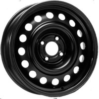 Trebl 7855 6.5x16 5x114.3 ET40 D66.1 Black