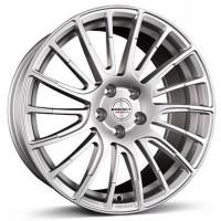 Borbet LS2 8x17 5x108 ET45 D72.5 Brilliant Silver