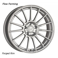 LS FlowForming RC05 7.5x17 5x114.3 ET45 D67.1 S