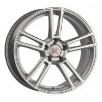 1000 MIGLIA MM1002 8.5x19 5x112 ET32 D66.6 Silver High Gloss