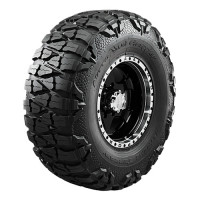 NITTO Mud Grappler Extreme Terrain 33