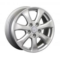 LS Wheels 1023 6.5x15 5x114.3 ET45 D73.1 S
