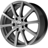 IFree Big Byz 7x17 5x100 ET48 D56.1 Хай Вэй