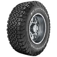BFGoodrich All Terrain T/A KO2 215/70 R16 100/97R XL