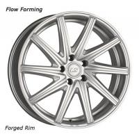 LS FlowForming RC10 8.5x20 5x114.3 ET42 D67.1 S