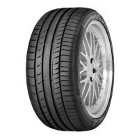 Continental ContiSportContact 5 225/40 R18 88Y RunFlat